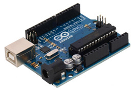 Arduino Projects Ideas