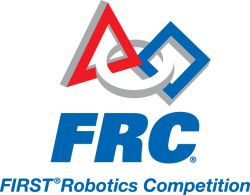 FRC Logo - Link To MaxBotix Inc., FRC Facebook Page